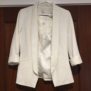 LC Lauren Conrad women's blazer